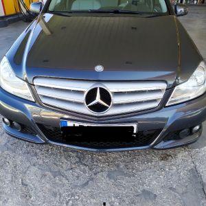 Mercedes Benz c 200 cgi facelift Navi Eco Start Stop