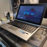 HP EliteBook 2170/WEBCAM/Intel Core i5/4GB RAM/11.6΄ ΟΘΟΝΗ/HDD  250GB
