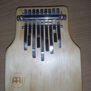 Καλιμπα μουσικό οργανο