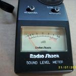 Οργανα μετρησεως,ηχομετρο db,Η/Μ πεδιων ELF,ακτινοβολιας κινητων τηλεφωνων,τεμ.3