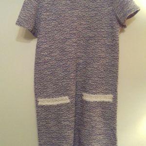 κοντό φόρεμα Zara