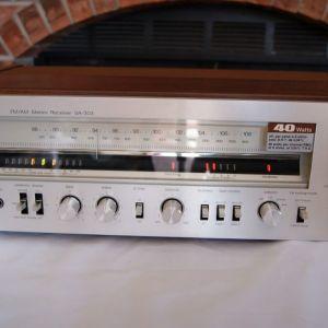 ραδιοενισχυτης technics sa 303