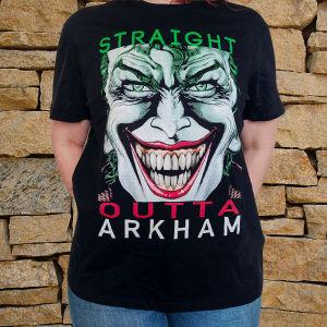 T-shirt αντρικό Joker