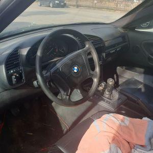 ΠΩΛΟΥΝΤΑΙ ΠΡΑΓΜΑΤΑ ΑΠΟ BMW E36 3.28 6ΚΥΛΙΝΔΡΟ+ ΜΠΛΟΚΕ ΔΙΑΦΟΡΙΚΟ