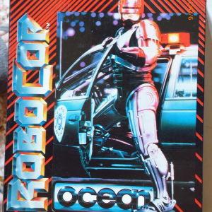 SPECTRUM Παιχνίδια ROBOCOP