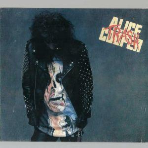CD - Αlice Cooper - TRASH