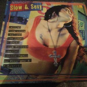 Slow & Sexy (2LP)