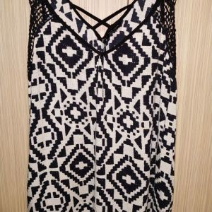 New look φορεμα size large