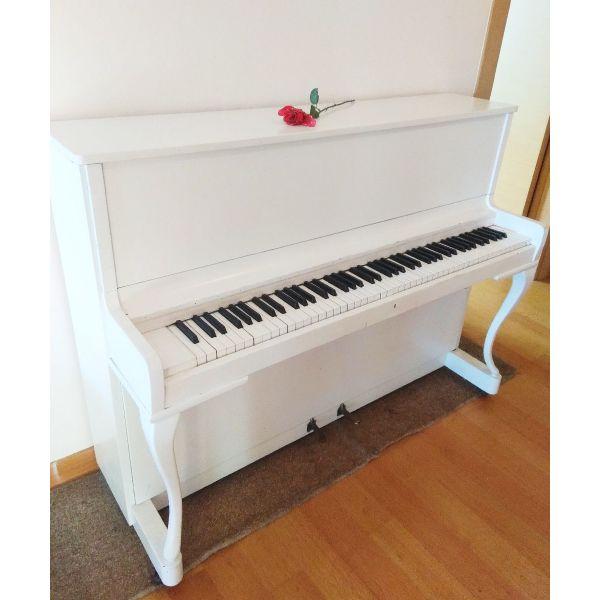 piano lefko Zimmermann