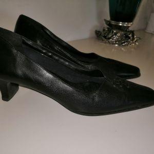 Γυναικεία παπούτσια δέρμα Boxer 37 νούμερο