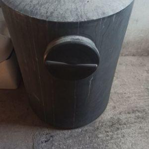Πλαστική δεξαμενή 100 λίτρα(Νερού-Πετρελαίου-κ.λ.π.)