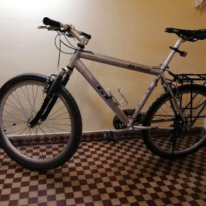Mountain bike GT, Model MG PERFORM αλουμίνιο, full service, πολύ κατάσταση. Δώρο η σχάρα.