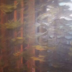 Μοναδικό!!!!Πίνακας αντικα για λάτρεις του είδους ζωγραφισμένο στο χέρι με φοβερή λεπτομέρεια και αισθητική!!!Ο πίνακας είναι 80 ετών πλαισιωμένος από φοβερή κορνίζα.!!!Μόνο για λίγους !!!!