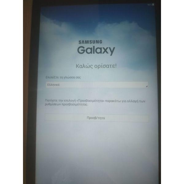 """Tablet Samsung Galaxy Tab E 9.6"""" 8GB mavro"""