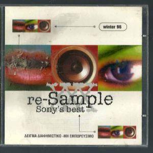 XXX re-Sample - Sonys best