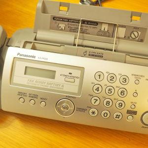 FAX Panasonic  KF-XP205