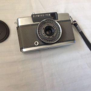 φωτογραφικη μηχανη olympus pen