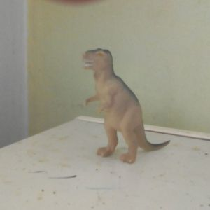 Φιγούρα Τυραννόσαυρου