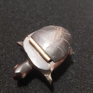 Χελωνάκι χειροποίητο