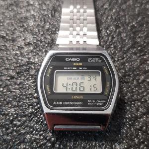 ρολόι Casio Japan