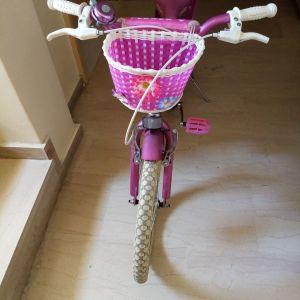 Ποδηλατο παιδικό για κοριτσι