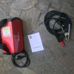 Μηχανη ηλεκτροκόλλησης, ηλεκτροκόλληση φορητη WTL MaxiArc160Α