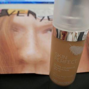 Make up Seventeen Skin perfect νούμερο 2