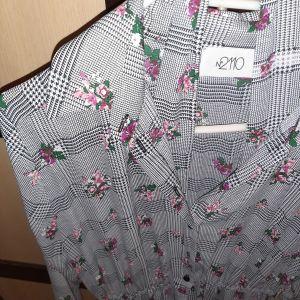 Φορέματα floral