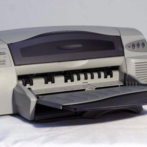 A3+ Printer HP Deskjet 1220c