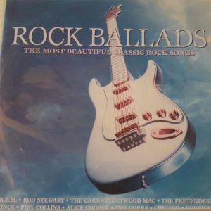 CD ( 1 ) Rock Ballads