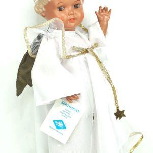 Schildkroet γερμανική κούκλα αγγελάκι του κουτιού (classic edition)