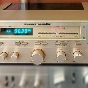 Marantz SR8010 DC Amplifier Stereo Receiver