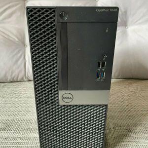 Dell OptiPlex 3040 Desktop-PC i5-6500 8GB 128 GB SSD + 3 TB HDD 2xGBit Lan