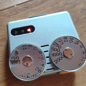 Φωτόμετρο Voigtlander VC meter II