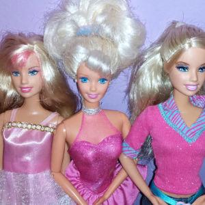 Κούκλες Barbie πακέτο
