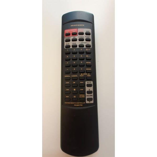 marantz remote controller