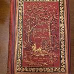 EUGENE MULLER «LA FORET». ΕΚΔΟΣΗ (ΠΡΩΤΗ) ΠΑΡΙΣΙ 1878. ΤΙΜΗ 150 ΕΥΡΩ.