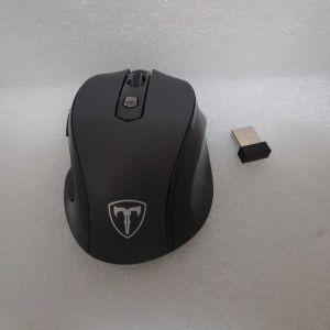Εργονομικο Ασυρματο Gaming Mouse Ειδικου Σχεδιασμου