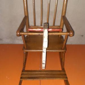 κουνιστη καρέκλα μωρόυ