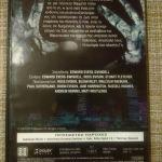 DVD Ταινία *Η ΜΑΣΤΙΓΑ ΤΟΥ ΠΛΑΝΗΤΗ* ΖΩΗ ΚΑΤΩ ΑΠΟ ΤΗ ΖΩΗ.