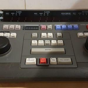Sony PVE-50 Editing Control Unit