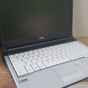 LAPTOP FUJITSU LifeBook S761 i5/4GB/120SSD