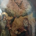 παλιό Αγιογραφία εικόνα