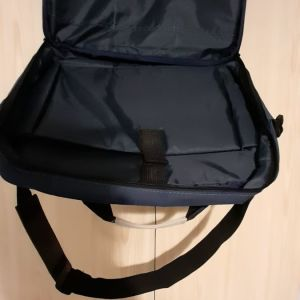 Τσάντα λάπτοπ  υφασμάτινη