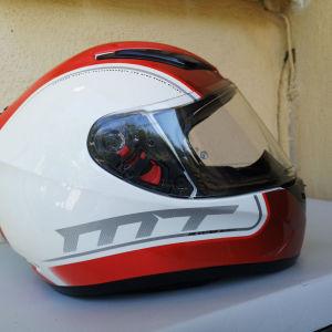 Κράνος MT Helmets MT Revenge Binomy