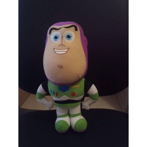 Disney Pixar Toy story Buzz loutrino+doro