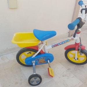 παιδικο ποδηλατακι