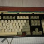 keyboard ibm at ps/2 datamicro