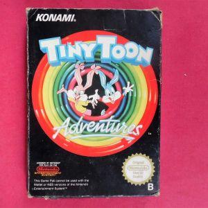 NINTENDO TINY TOON adventures του 1992