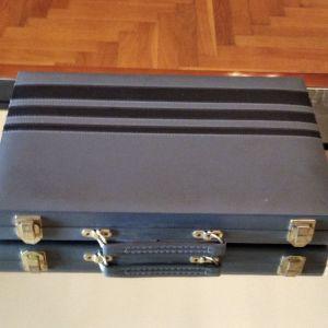 Τάβλι βαλίτσα